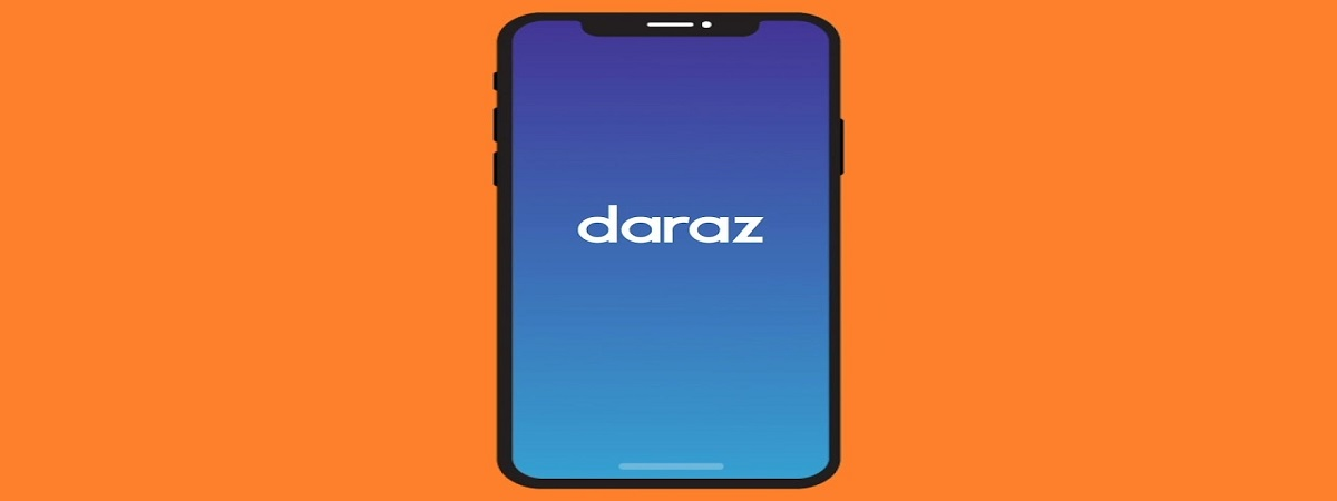 shop online from daraz app