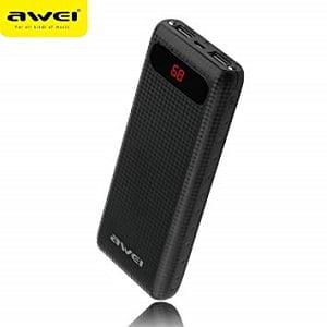 shop awei power bank from daraz.com.bd