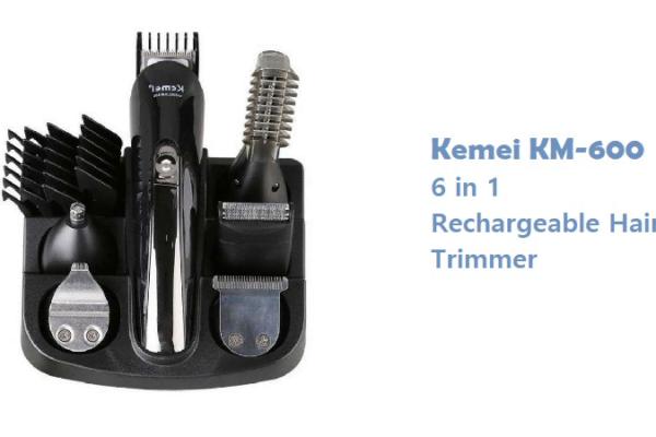 Kemei Km-600-daraz.com.bd