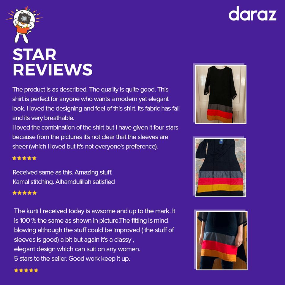 daraz reviews