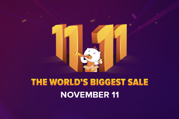 Daraz 11.11 sale - daraz.com.bd