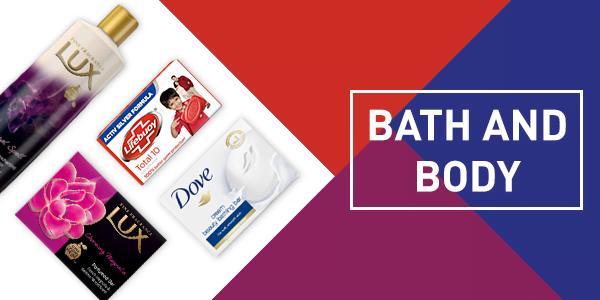 bath and body shop - daraz.com.bd