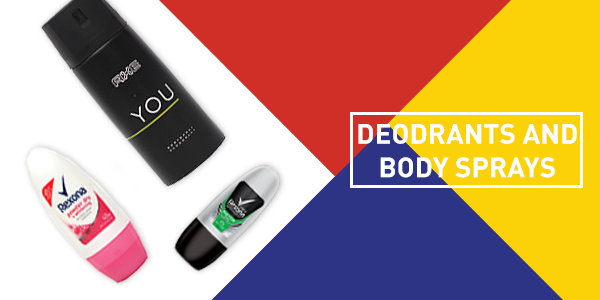 deodorant and body spray shop - daraz.com.bd