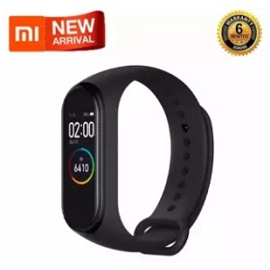 mi smart band 4 - daraz.com.bd