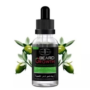 natural organic beard growth oil - daraz.com.bd