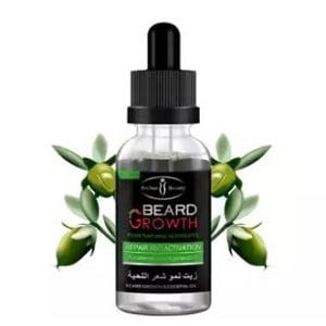 natural organic beard growth oil - daraz.com.bd