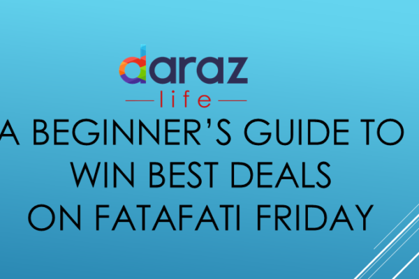 find deals on daraz fatafati friday