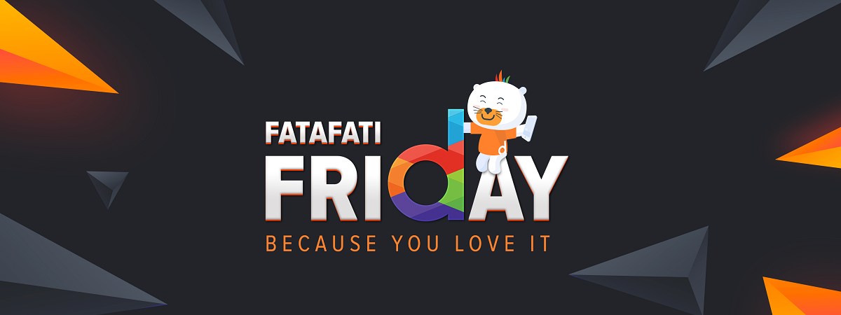 shop from fatafati friday campaign of daraz.com.bd