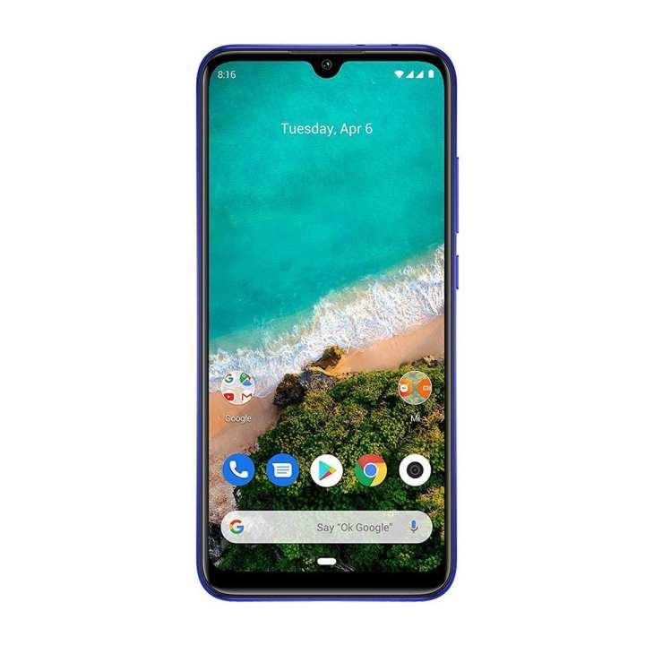 Xiaomi Mi A3-daraz.com.bd