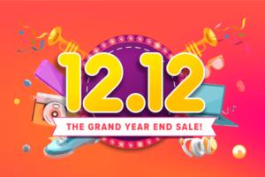 daraz 12.12 sale campaign