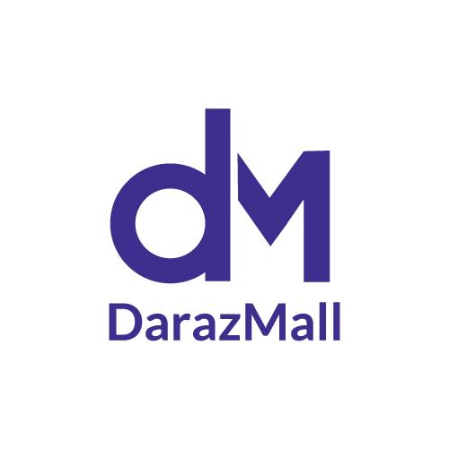 dMall logo- blue