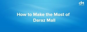 order branded products on daraz mall