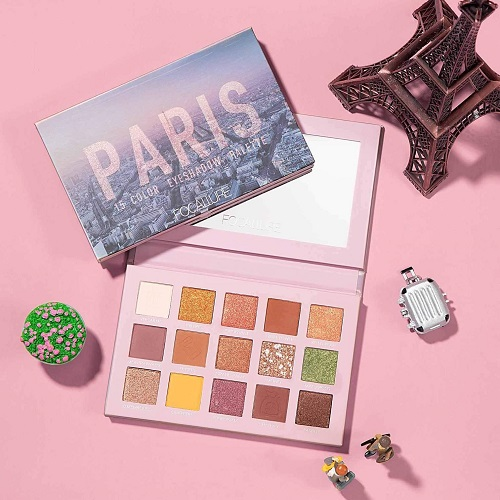 order focallure eyeshadow hi paris palette from daraz.com.bd