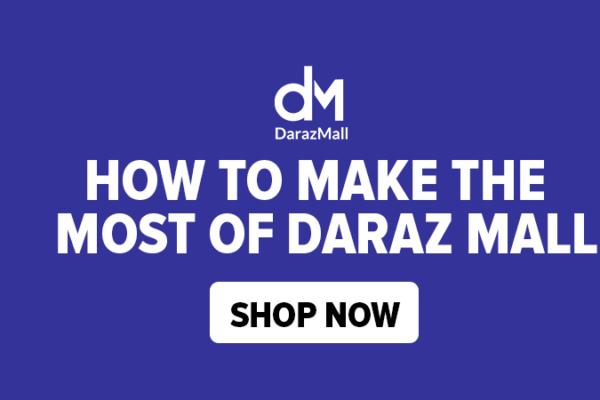 daraz mall