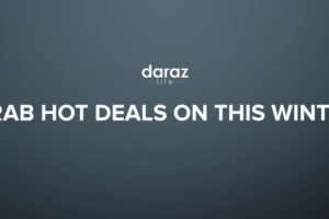 winter hot deals in daraz-daraz.com.bd