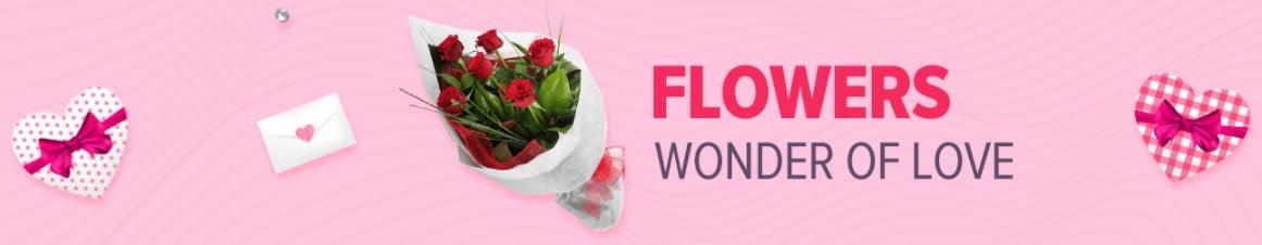 buy flowers from daraz.com.bd