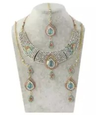 buy ladies necklace set from daraz.com.bd