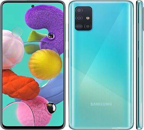 buy samsung galaxy a51 smartphone from daraz.com.bd