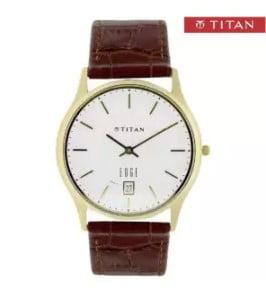 order titan watch for men from daraz.com.bd