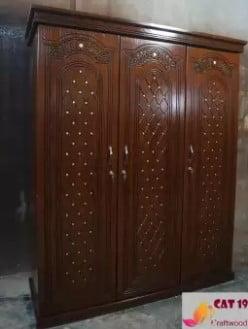 buy craftwood almirah from daraz.com.bd