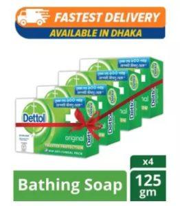 order Dettol soap from daraz.com.bd