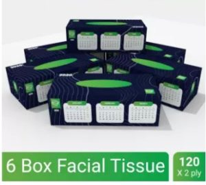 order Planet facial tissue from daraz.com.bd