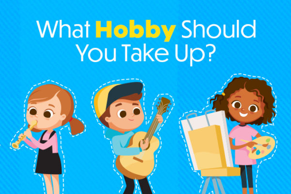 your hobby