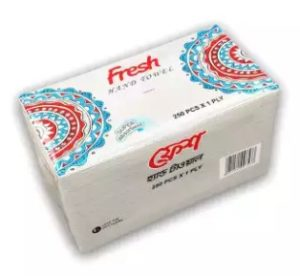 buy Fresh hand towel tissue from daraz.com.bd