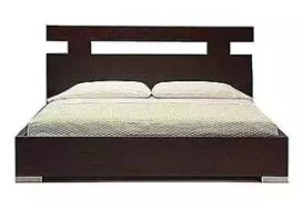 buy malaysian process wood bed from daraz.com.bd