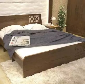 buy wooden double bed from daraz.com.bd
