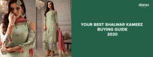 Your best shalwar kameez buying guide 2020-daraz.com.bd
