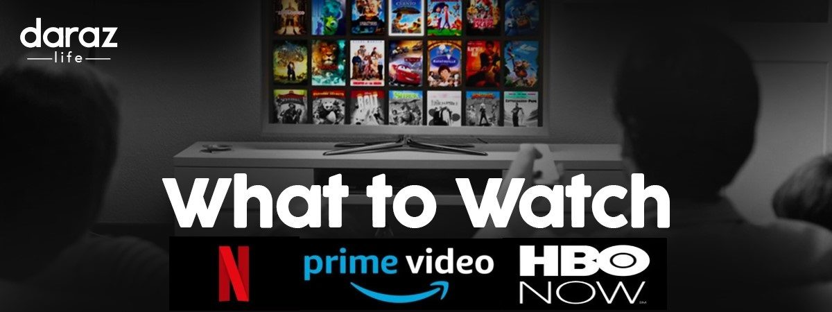 find netflix, hbo, amazon prime video and hoichoi subscriptions from daraz.com.bd