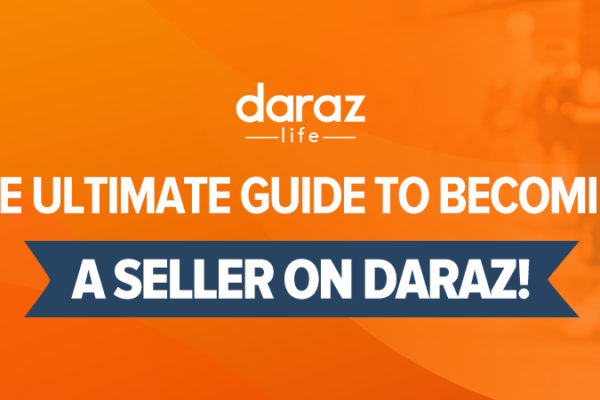 Become a Seller on Daraz BD