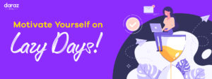 Your motivator to be more productive-daraz.com.bd