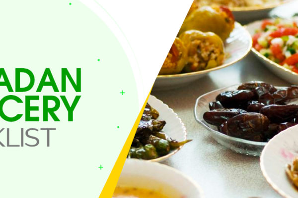 order groceries for ramadan on daraz.com.bd