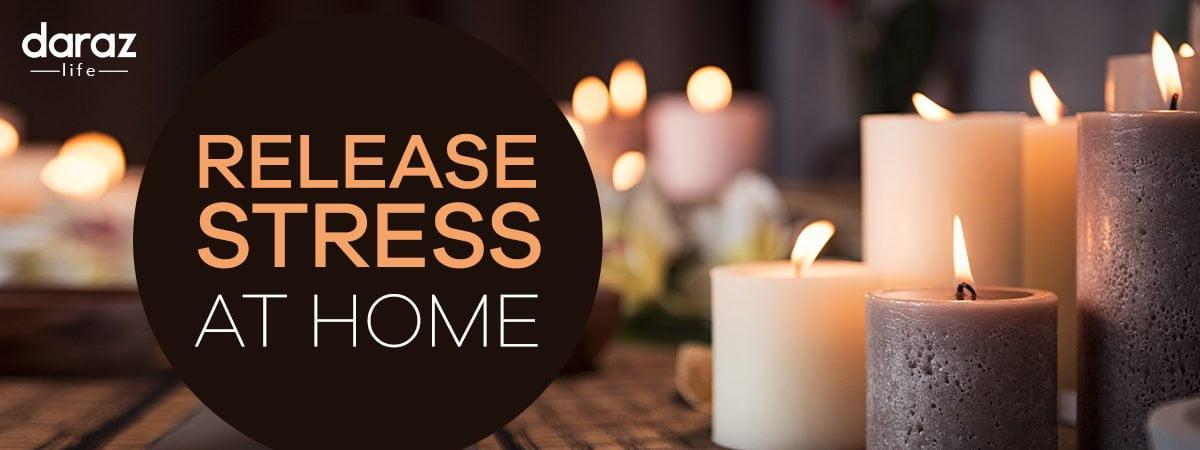 best ways to fight your stress-daraz.com.bd