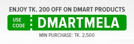avail exciting discounts from dMart