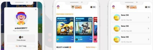 Daraz First Games