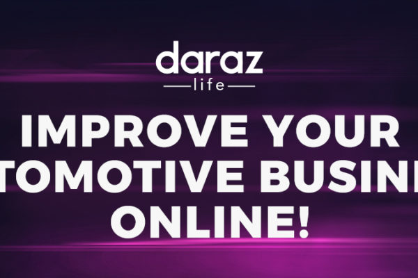 become an online automotive seller on daraz.com.bd
