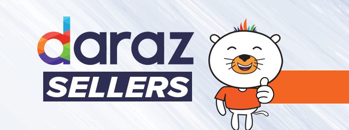 Become Daraz Seller-daraz.com.bd