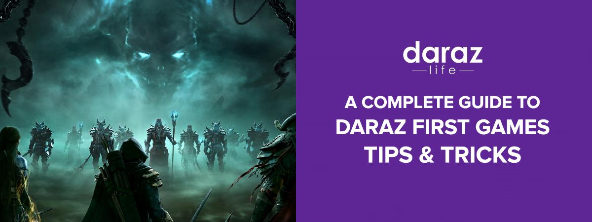 DFG-Tips & Tricks-daraz.com.bd