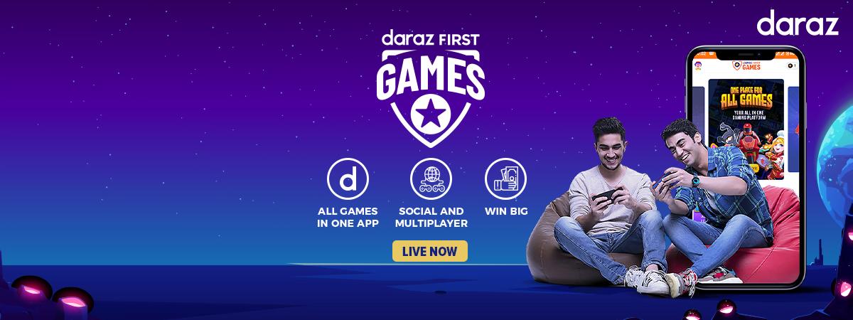 play fantastic games at daraz