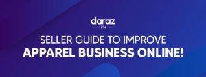 Apparel seller guide-daraz.com.bd