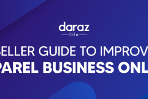 Apparel seller guide-daraz.com.bd