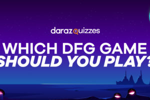 DFG GAme Quiz-daraz.com.bd