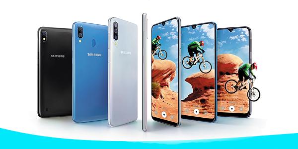 order samsung mobiles from daraz.com.bd