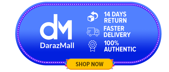 know about the three vital usps of daraz mall