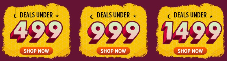 enjoy top price deals of eid big sale campaign