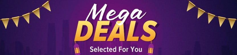 mega deals of eid big sale