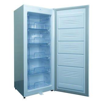 Transtec freezers